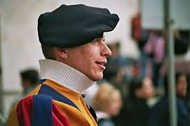 Guardia svizzera pontificia wikiwand