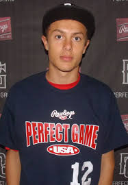 Octavio Marin Class of 2015 - Player Profile | Perfect Game USA