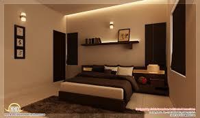 bedroom interior design. Kerala Style Bedroom Interior Designs Memsaheb Wallpapered Rooms Ideas Design