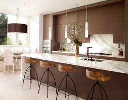 modern kitchens. Home Marble Rustic Modern Kitchen Inspiration Kitchens