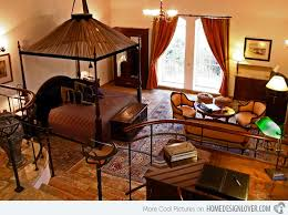 African Bedroom Decors  Home Design Lover