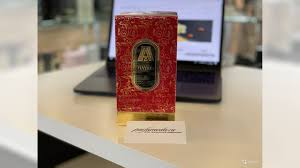 <b>Attar Collection Hayati парфюмерная</b> вода 100мл купить в Москве ...