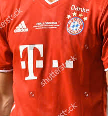 This page displays a detailed overview of the club's current squad. Bayern Munchen Munich Jersey Lisbon Ucl 2020 Final 20 21 20 21 Lewandowski Muller Sports Sports Apparel On Carousell