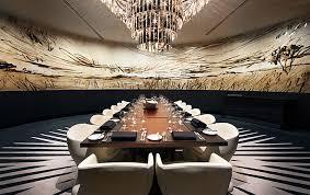 Private Dining Rooms Decoration Impressive Ideas