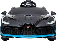 Shop bugatti online with quick and easy virtual shopping services and home delivery at arnotts please allow up to 7 working days for online delivery. Amazon Com Dakott Bugatti Divo Ride On Car For Kids Black Large Sports Outdoors
