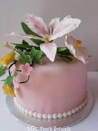 ms fox s sweets wilton course 4 advanced gum paste flowers lesson 4