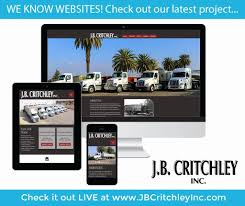 mc solutions linkedin j b critchley transportation has updated their website and made it responsive check it out at home or on the go goo gl frkjqe