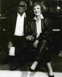 marian mcpartland jazz pianist and host has died the  ray charles taped an episode of the show in 1990