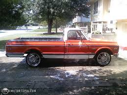 1970 Chevrolet Pickup CST-10 id 19153