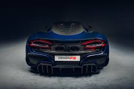 That's almost 10 seconds faster than the bugatti. Hennessey Venom F5 Official Website Hennessey Special Vehicles