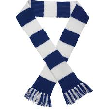 Striped Scarf Knitting Pattern Custom Decorating