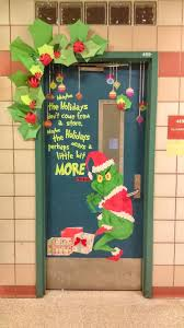 Classroom Door Designs For Christmas 19 Christmas Classroom Doors To Welcome The Holidays