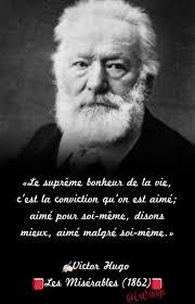 Citation Le Suprême Bonheur De La Vie Cest La Conviction Quon