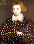 Christopher Marlowe biography