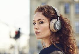 bang and olufsen wireless headphones. bang \u0026 olufsen unveils new beoplay h9 wireless headphones with active noise cancellation [video] - iclarified and s
