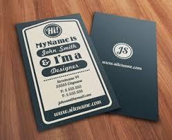 Resume Business Cards 8 Designer Suiteblounge Com