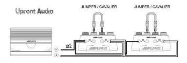 wire diagram for alpine amp mrv f340 Alpine Type R 10 2 Ohm Wiring Diagram