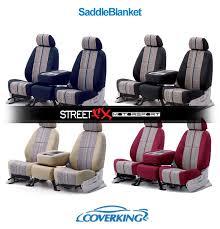 coverking saddle blanket custom seat