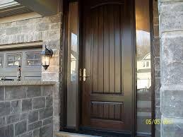 8 foot front doorExecutive Exterior Doors