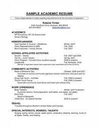 scholarship resume template scholarship resume example resume .