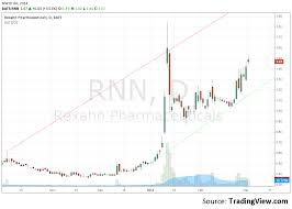 Rnn Stock Chart Chart Update For Amex Rnn By Stocksprinter Tradingview