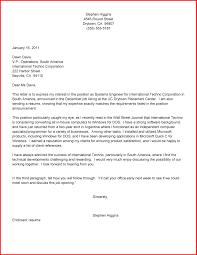 Job Application Letter For Software Engineer With Modern Resume Cs Cover Letter Sample Magdalene Project Org