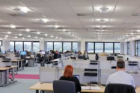 lighting in an office. office indirect lighting ideas in an