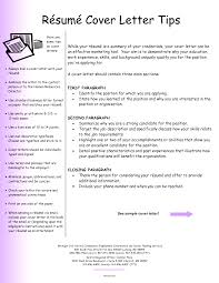 Cover Letter Examples Of Cover Letters For Job Application