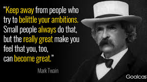 22 Mark Twain Quotes That Could Change The World