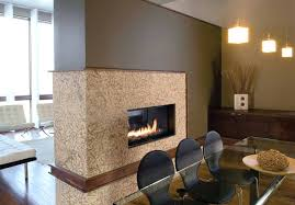 gas fireplace interior wall modern gas fireplace with glass surround and sandstone wall interior wall mount gas fireplace interior wall