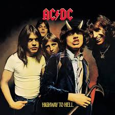 <b>AC</b>/<b>DC</b> – <b>Highway to</b> Hell Lyrics | Genius Lyrics