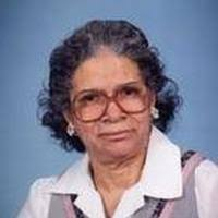 Obituary | Almanett Priscilla Daniels | Lockett Williams Mortuary, Inc.