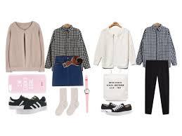 可愛すぎるオルチャンファッションの春夏秋冬コーデと日本で買える通販
