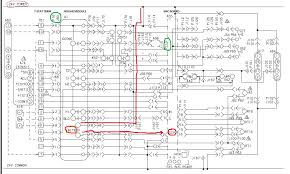wiring diagram trane air conditioner wiring schematic lennox trane voyager wiring diagram at Trane Ycd 060 Wiring Diagram