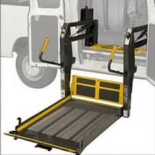 Commercial Wheelchair Lifts Wisconsin AJ Mobility