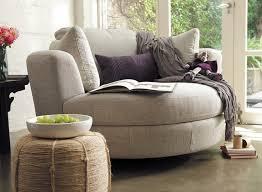 Sofa Glamorous Round Sofa Chair Living Room Furniture Designs