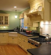 Corner Kitchen Design And Kitchen Design And Your Kitchen Decoration By Use  Of Charming Design Idea 17