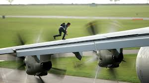 mission impossible rogue nation poster के लिए चित्र परिणाम