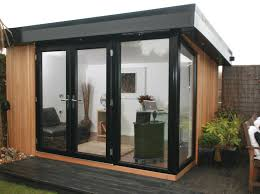 home office pod. Cool-garden-pod-home-office-design Home Office Pod