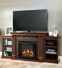 entertainment stand electric fireplace corner with rustic oak fireplaces mantels living room furniture tv center ele