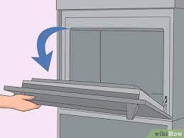 3 ways to remove an oven door wikihow