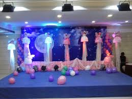 Fairy Birthday Party Decorations Birthday Party Organizers Shobhas Entertainments Page 6