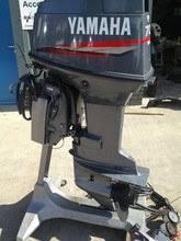 yamaha 70hp outboard. used yamaha 70hp 4 strokes outboard motor engine image 70hp m