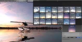 Pro Lighting Skies Addon Pro Lighting Skies