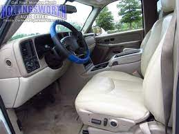 used 2004 chevrolet tahoe for near