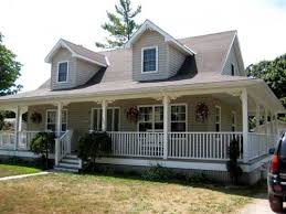 Small Picture Best 25 Ranch houses with wrap around porches ideas on Pinterest