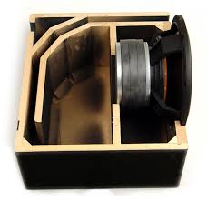 home theater subwoofer diy
