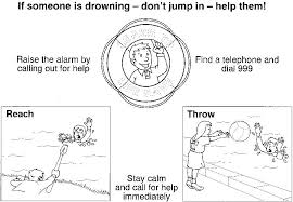 Small Picture water safety coloring pages water safety coloring pages page 1