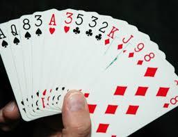 Afbeeldingsresultaat voor bridge kaartspel