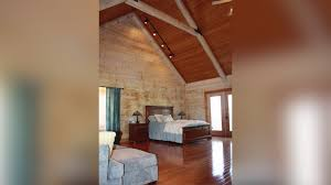 columbus log home worth k could be yours for and essay  here s